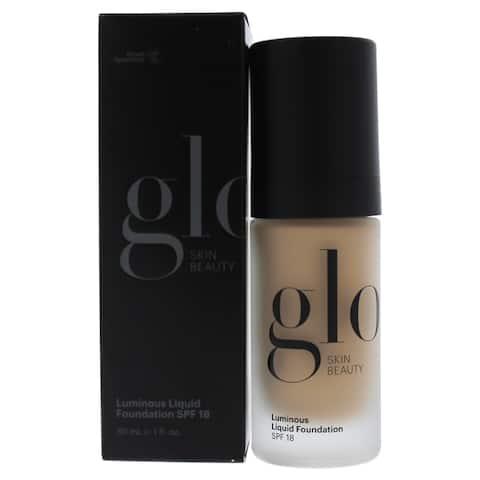 Glo Skin Beauty Luminous Liquid Foundation SPF 18 Naturelle