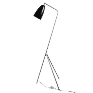 Journee Home 'Albany' Iron 48-inch Floor Lamp