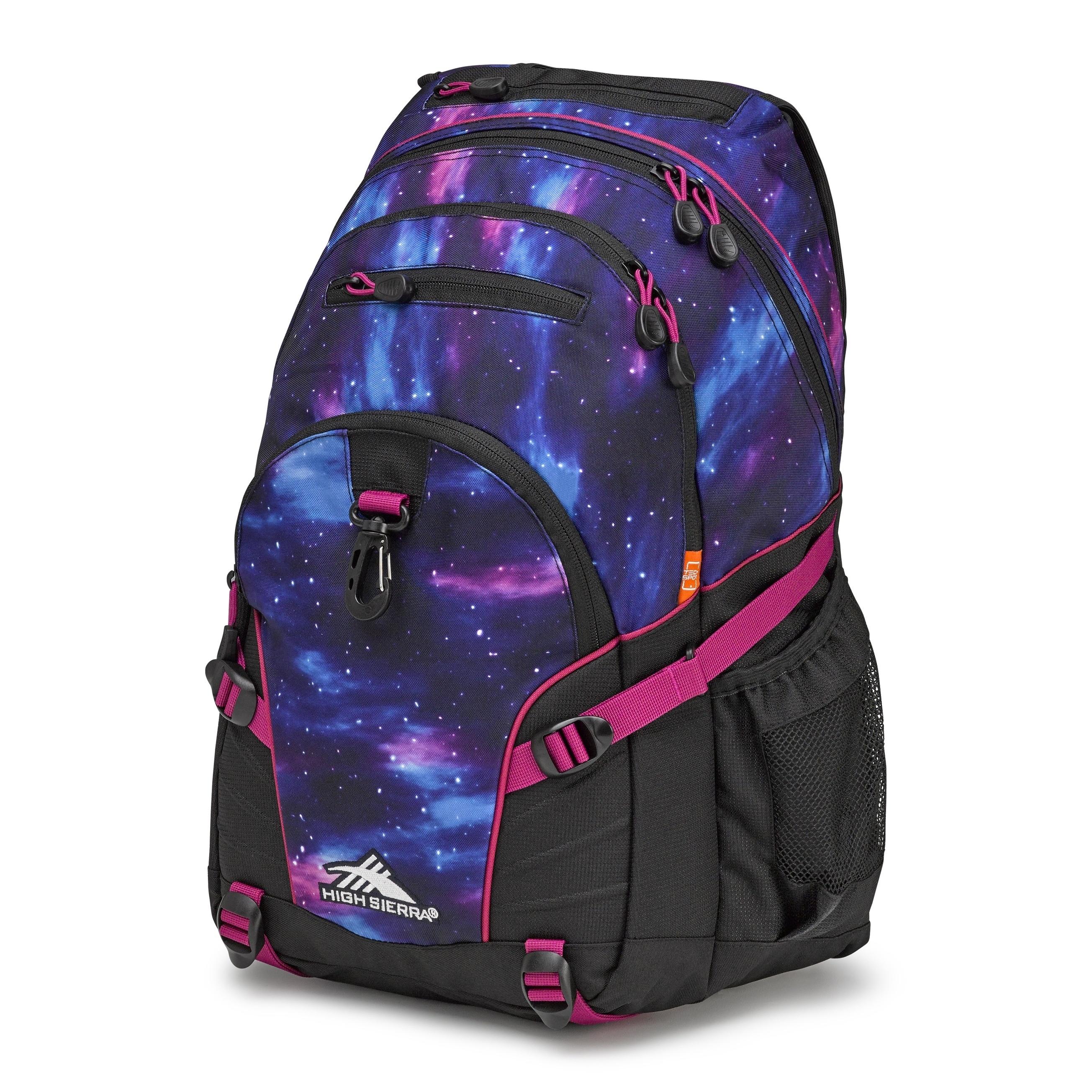 Very Stylish! Brand New!Very high quality HIGH SIERRA GENUINE backpack