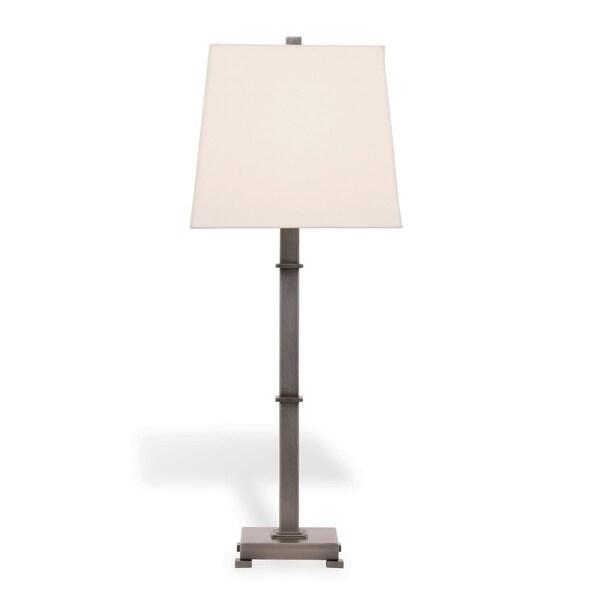 Blake Gunmetal Lamp