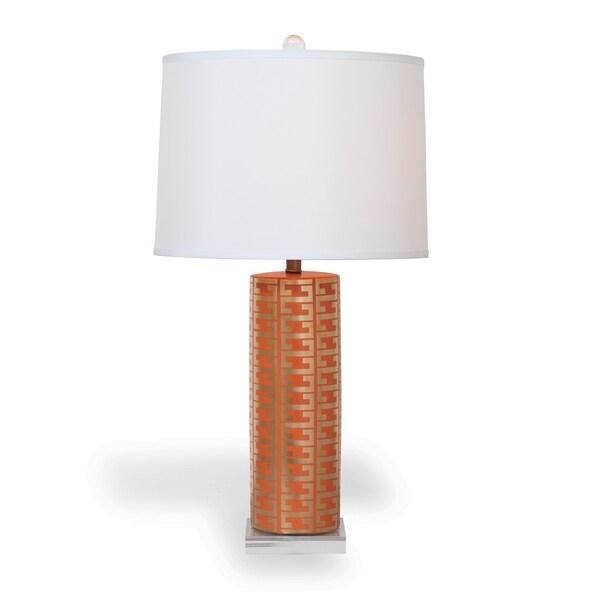 Cameron Mandarin Lamp