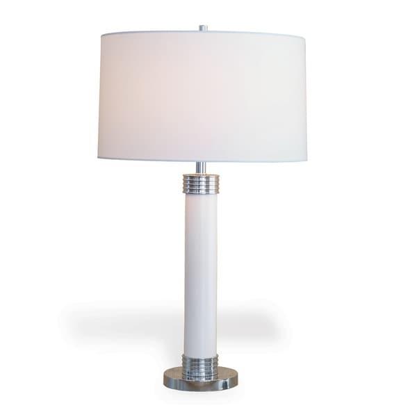 Dearborn Cream Lamp