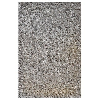 Coral White/ Area Rug (2'x3')