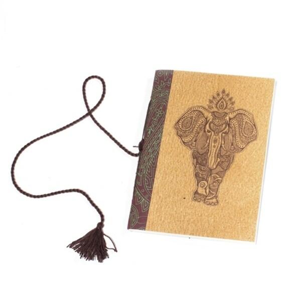 Jaipur Elephant Journal