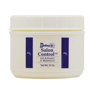 Dudley's Salon Control 32-ounce Gel Activator & Moisturizer