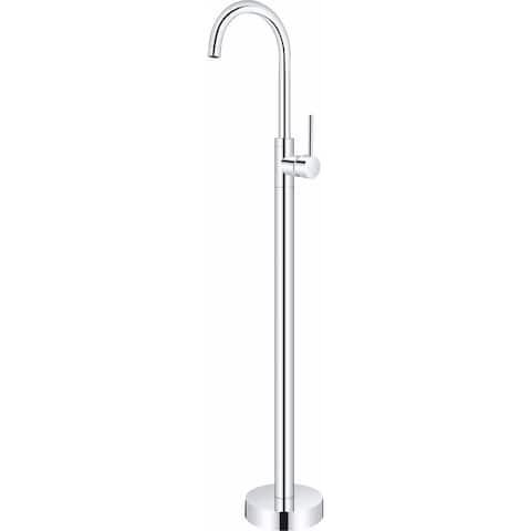 Ariel Single-Handle Freestanding Roman Tub Faucet