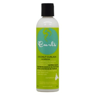 Curls Coconut Curlada 8-ounce Conditioner