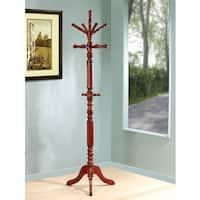 Traditional Design Tobacco Hall Tree Coat Rack