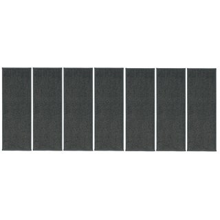 Casatreads Nonslip Rubber-backed Stair Tread (9 x 26.5)