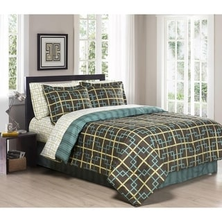 South Bay Down Alternative Comforter mini set Adler