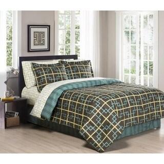 South Bay Down Alternative Comforter mini set Adler