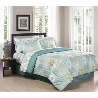 South Bay Down Alternative Comforter mini set Elsa