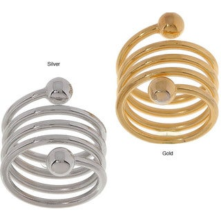 Spiral Flex Magnetic Diet Ring