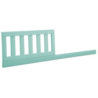 Delta Children Daybed/Toddler Guardrail Kit 555725, Aqua