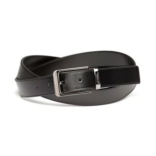 Versace Men's Leather Belt - xxxl