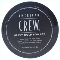 American Crew 3-ounce Heavy Hold Pomade