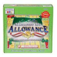 Learning Advantage Managing My Allowance Game