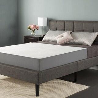 Priage Viscolatex Perfect Comfort 10-inch Queen-size Memory Foam Mattress