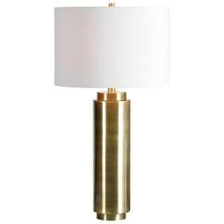 Renwil Marcella Polished Nickel Ceiling Fixture