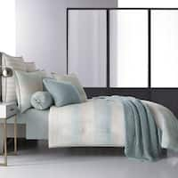Five Queens Court Vance Twill Cotton 4-Piece Comforter Set