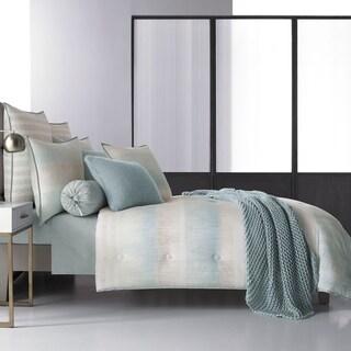Five Queens Court Vance Twill Cotton 4-Piece Comforter Set