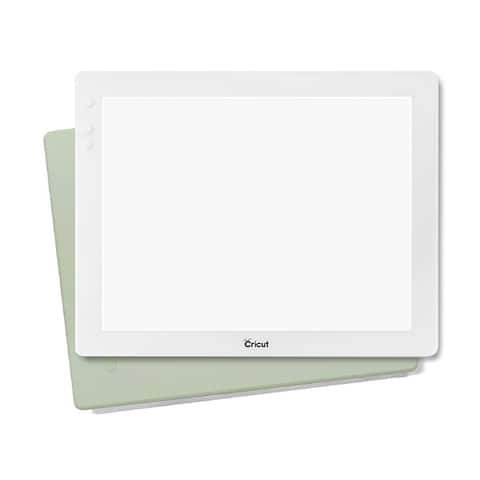 Cricut Bright Pad Mint