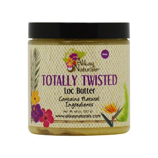 Alikay Naturals Totally Twisted 8-ounce Loc Butter