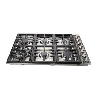 ZLINE 36 in. Dropin Cooktop with 6 Gas Burners (RC36)|https://ak1.ostkcdn.com/images/products/17178315/P23439590.jpg?impolicy=medium