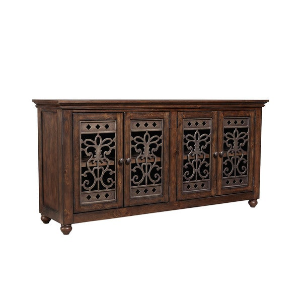 Shop Paisley Court Storage Buffet by Standard Furniture ...