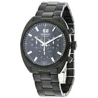 Movado Datron Chronograph Mens Watch