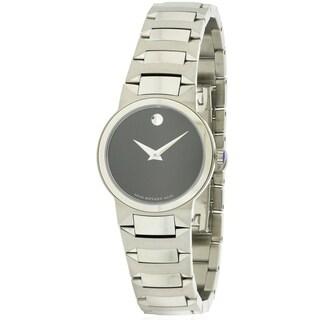 Movado Temo Ladies Watch 0605904