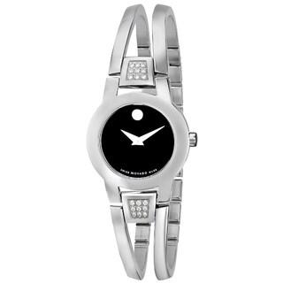 Movado Amorosa Ladies Watch 0604982