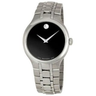 Movado Museum Mens Watch 0606367
