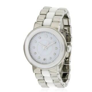 Movado Cerena Ladies Watch 0606540