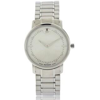 Movado TC Diamond Ladies Watch 0606691