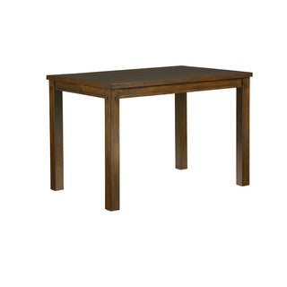 Cameron Square Counter Height Dining Table by Standard Furniture