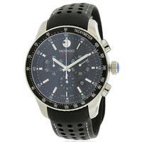 Movado Series 800 Chronograph Mens Watch