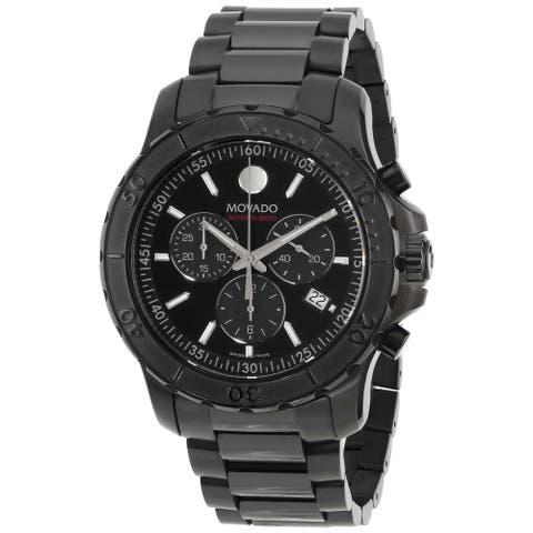 Movado Series 800 Mens Watch 2600119