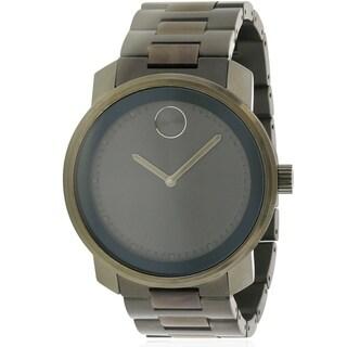 Movado Bold Unisex Watch 3600259