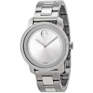 Movado Bold Diamond Ladies Watch 3600149