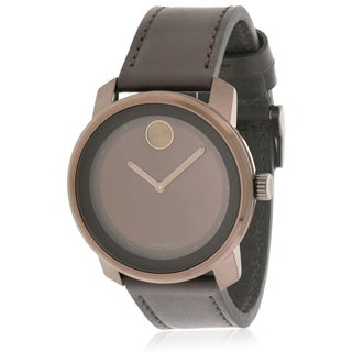 Movado Bold Leather Mens Watch 3600377 https://ak1.ostkcdn.com/images/products/17178767/P23439976.jpg?_ostk_perf_=percv&impolicy=medium
