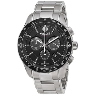 Movado Series 800 Performance Chronograph Mens Watch 2600094
