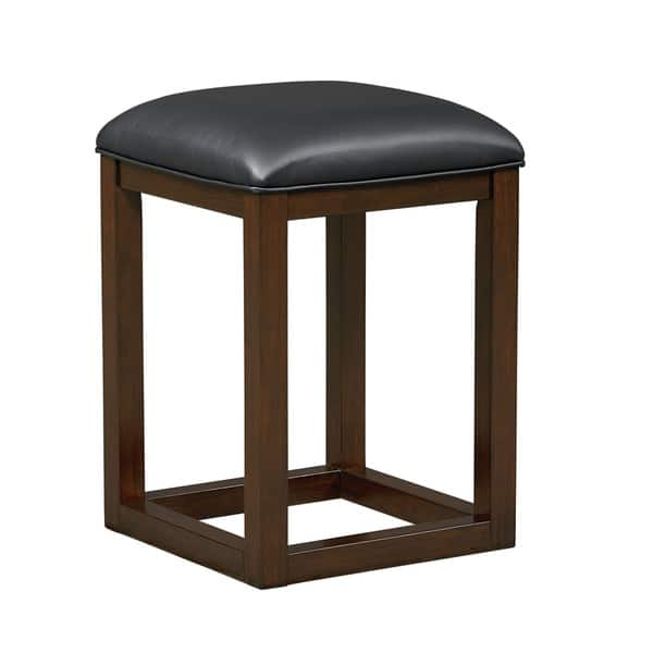 Incredible Porter Counter Height Bar Stools Set Of 2 Machost Co Dining Chair Design Ideas Machostcouk