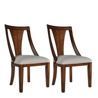 Insignia Side Chairs (Set of 2)