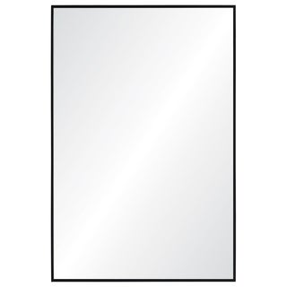 Renwil Payton Framed Rectangular Wall Mirror