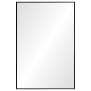 Renwil Payton Framed Rectangular Wall Mirror