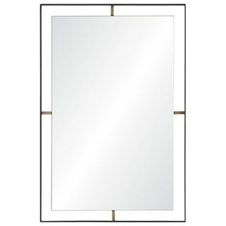Strick & Bolton Framed Wall Mirror