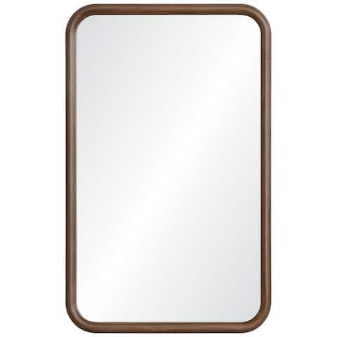Renwil Nye Framed Rectangular Wall Mirror