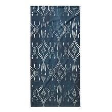 Kavka Designs Blue Harmony Beach Towel
