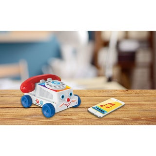 Fisher Price Chatter Telephone Bluetooth Speaker